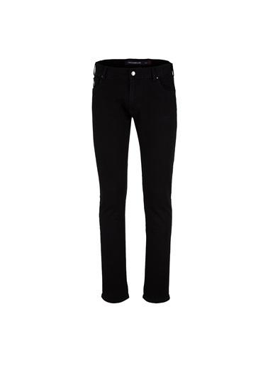 Paul Smith Blue Jean Pantolon Siyah